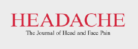 Headache: The Journal of Head and Face Pain